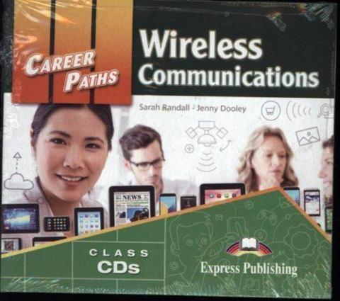 Wireless Communications (esp). Audio CDs (set of 2). Аудио CD (2 шт.)