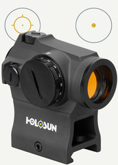 Holosun Micro ELITE HE403R-GD GOLD