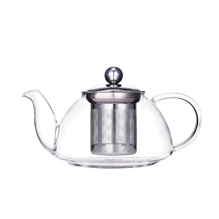 Чайник заварочный с фильтром 800 мл, артикул 14YS-8209, производитель - Hans&Gretchen