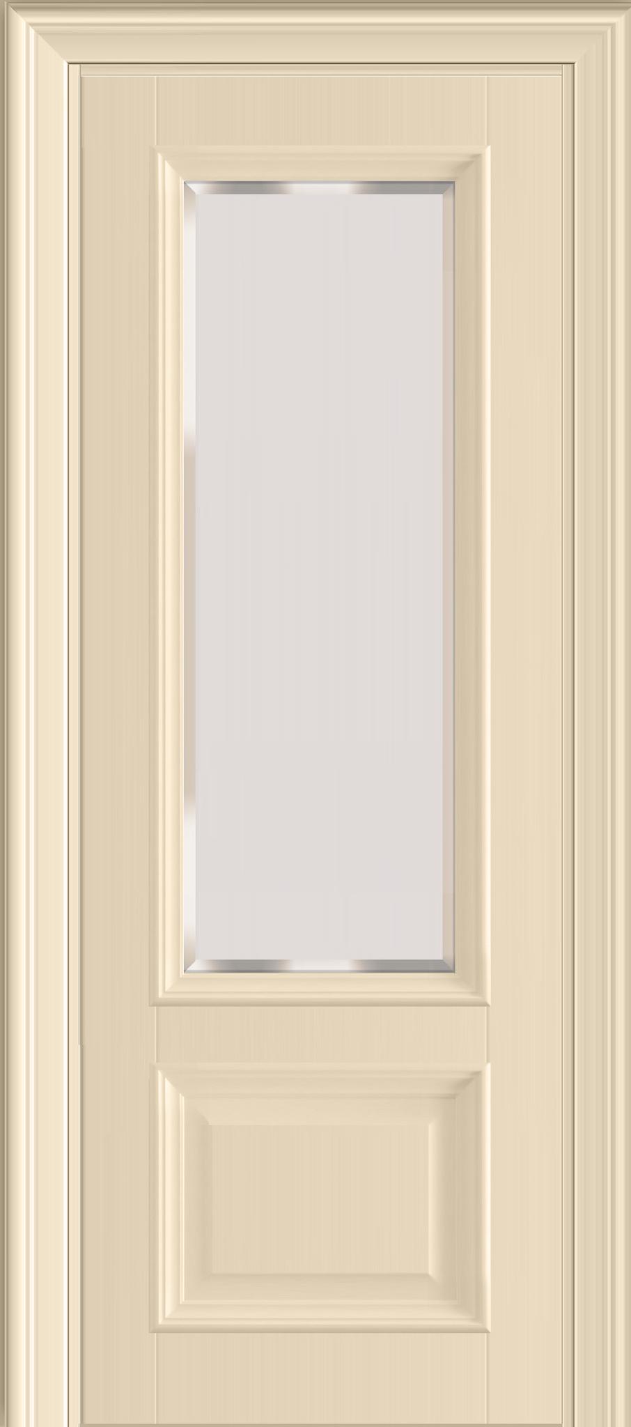 Межкомнатная дверь Nica 12.21 под стекло