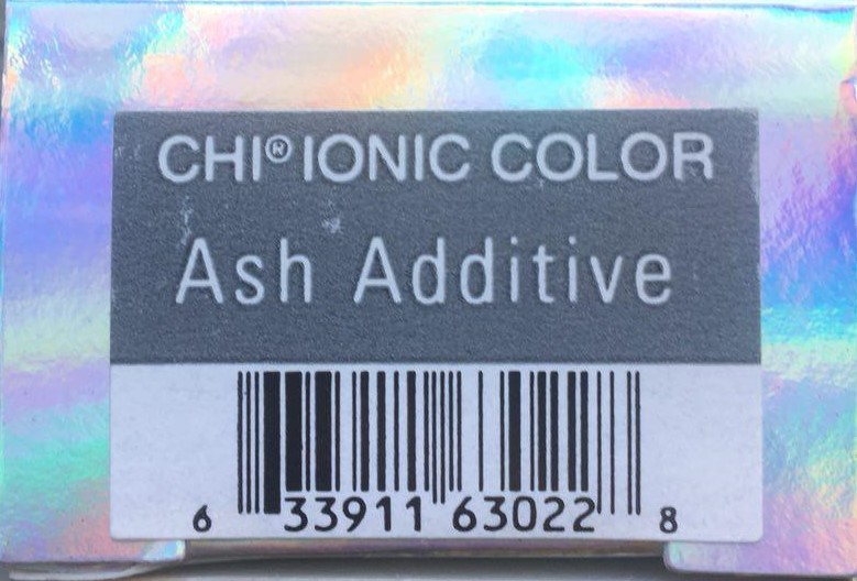 Крем-краска CHI Ионик цв добавка пепел  85 гр