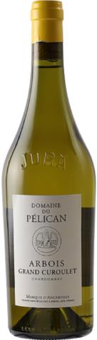 Domaine du Pélican Arbois Chardonnay Grand Curoulet