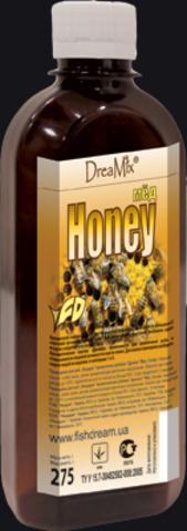 Ароматический сироп DreaMix Honey (мёд)