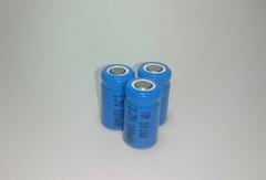 Аккумулятор 10180 Li-ion 100mAh 3,7V 0,35Wh