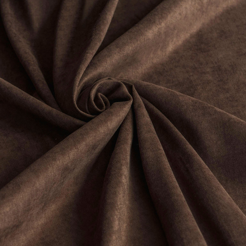 Ткань софт Адалин венге