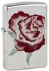 Зажигалка Zippo Large Rose