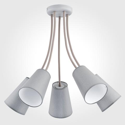 Светильник 2101 Wire Gray