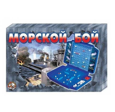 Морской бой 00993
