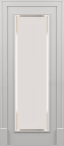 Межкомнатная дверь Victoria 16.2 под стекло
