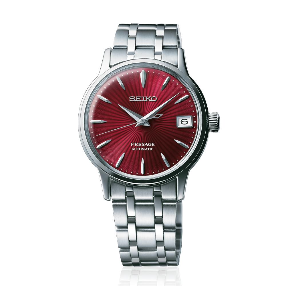 Наручные часы Seiko — Presage SRP853J1