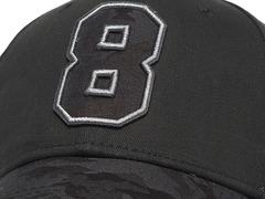 Бейсболка №8 (подростковая)