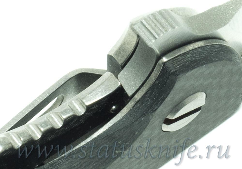 Нож Hinderer Custom XM-18 CTS-XHP Flipper - фотография