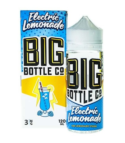 Big Bottle Жидкость Electric Lemonade