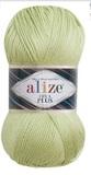 Пряжа Alize Diva Plus 503 салат