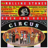 Сборник / The Rolling Stones Rock And Roll Circus (Expanded Edition)(2CD)