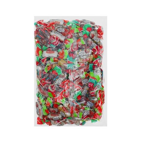 Конфеты желейные Победа вкуса Шмелькино брюшко микс ассорти 1 кг