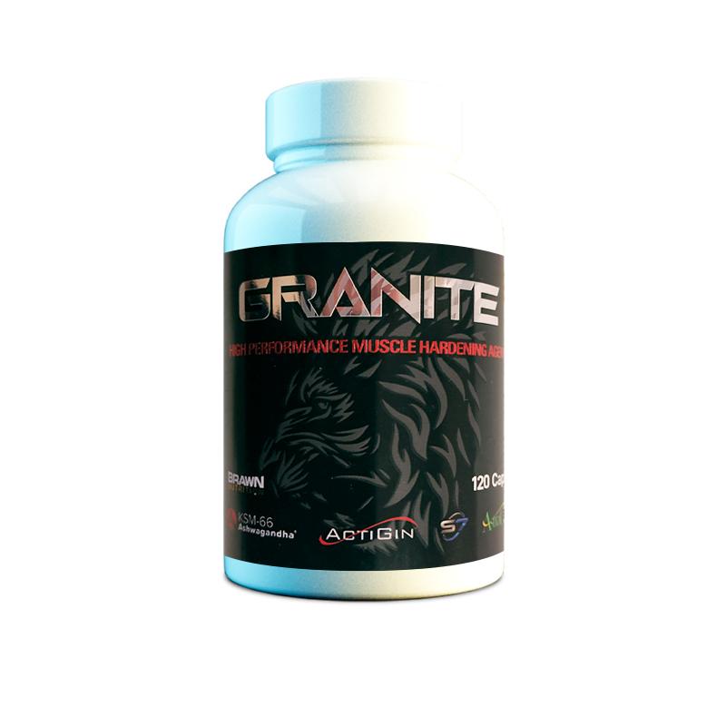 Brawn Nutrition Granite | www.sprotifarm.ru