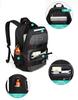 Рюкзак ASPEN SPORT AS-B58 Оранжевый