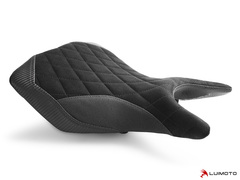 R25 14-18 Diamond Rider Seat Cover