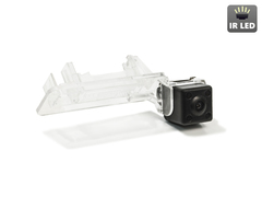 Камера заднего вида для Mercedes ML-Class W164 05-11 Avis AVS315CPR(#052)