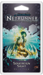 Android: Netrunner - Data Pack: Sovereign Sight