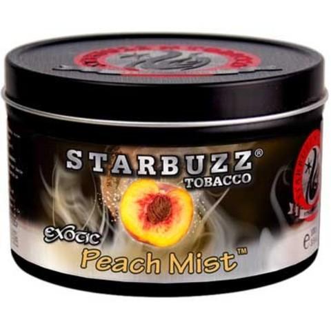 Starbuzz Peach Mist