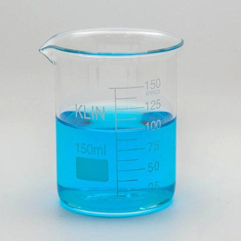 Стакан химический 150 мл