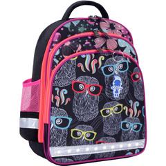Рюкзак школьный Bagland Mouse 321 черный 403 (0051370)