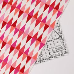 Ткань для пэчворка, хлопок 100% (арт. RK0601)