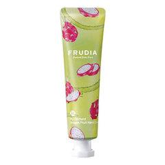 Frudia Dragon Fruit Hand Cream - Крем для рук c фруктом дракона