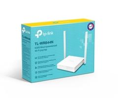 TP-Link TL-WR844N - N300 Многорежимный Wi-Fi роутер