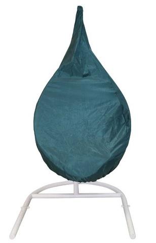 Чехол для подвесного кресла STANDART зеленый