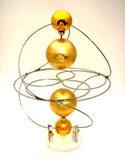 Устройство концентрации энергии ЭЛЬ-ЗВЕЗДА 380 (шар - фольга)