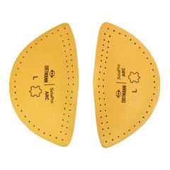 Ортопедические разгружающие пелоты для обуви с каблуком ORTMANN SolaPro ARC