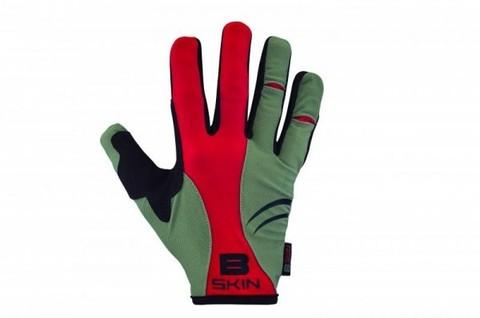 Перчатки B-SKIN с пальцами M