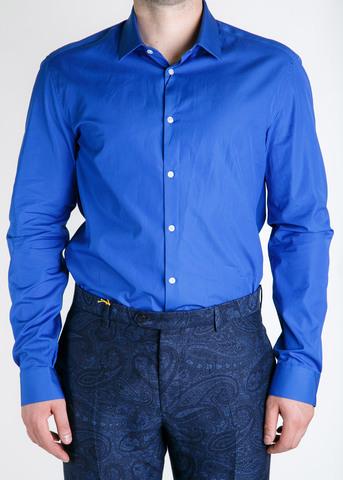 Рубашка из хлопка KENZO