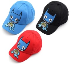 Супергерой бейсболка детская Бэтмен