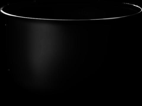 RB-A400 Чаша (кастрюля) (4 литра) антипригарная для мультиварок Redmond RMC-M4515, RMC-M4524 Купить по выгодной цене