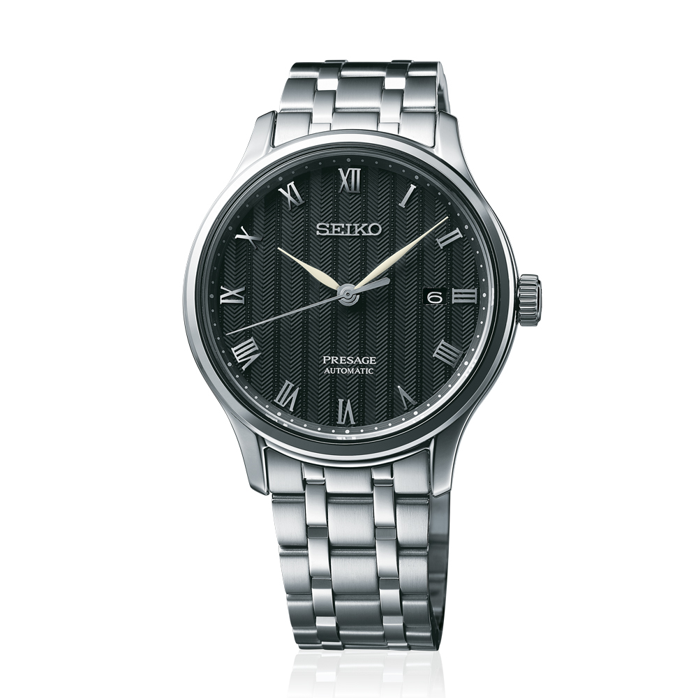 Наручные часы Seiko — Presage SRPC81J1