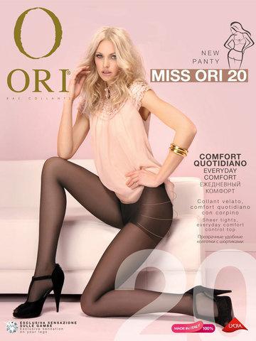 Колготки Miss Ori 20 Ori