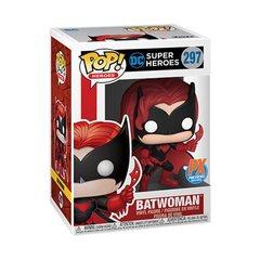 Funko POP! Vinyl: DC: Batwoman (Action Pose) (Exc)