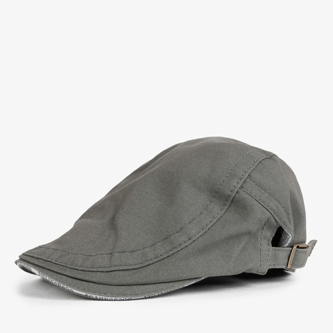 "Dark grey cap Rostov ""Perfect storm"""