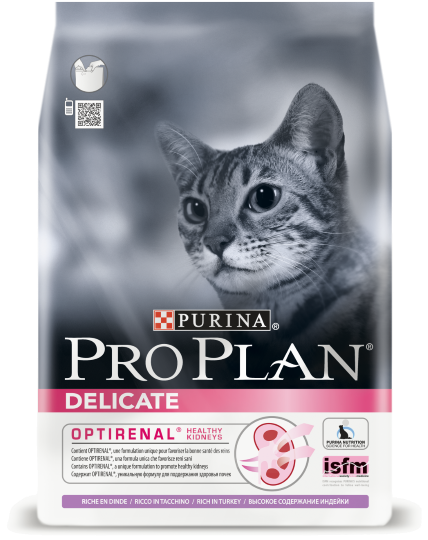 Purina PRO PLAN Delicate 3 кг