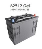 Аккумулятор TAB Motion 105 Gel 215105 ( 12V 105Ah / 12В 105Ач ) - фотография