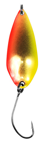 Блесна LUCKY JOHN EOS 2,4 г, цвет 048, арт. LJEOS24-048