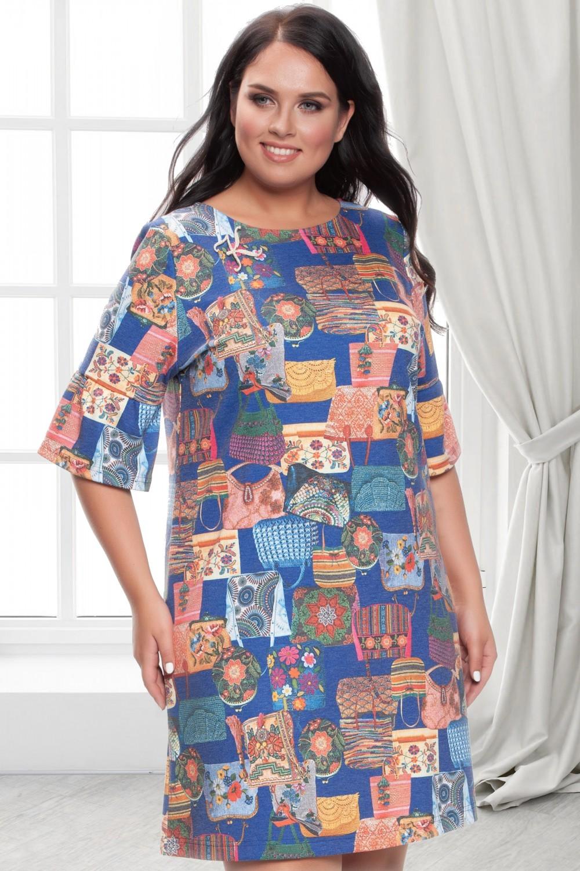 4382 Платье