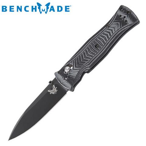 Нож Benchmade модель 531BK Pardue
