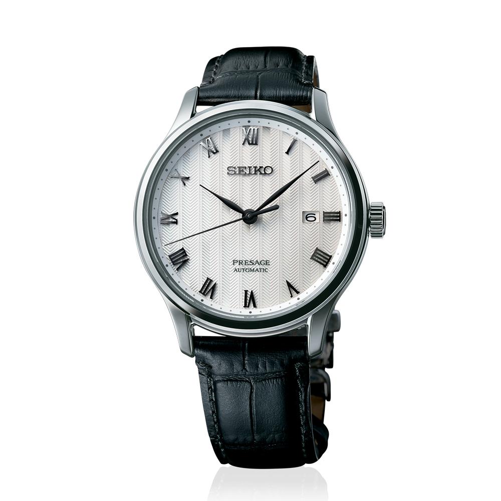 Наручные часы Seiko Presage SRPC83J1 фото