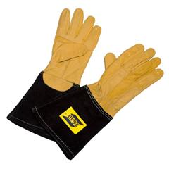 Перчатки сварочные ESAB Curved Tig XL