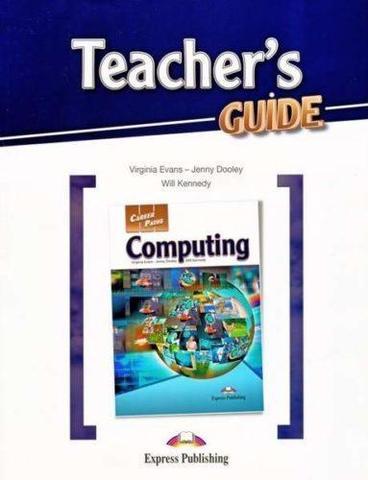 Computing (Teacher's Guide) - методическое руководство для учителя
